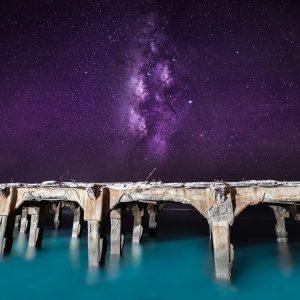 Mala Milky Way