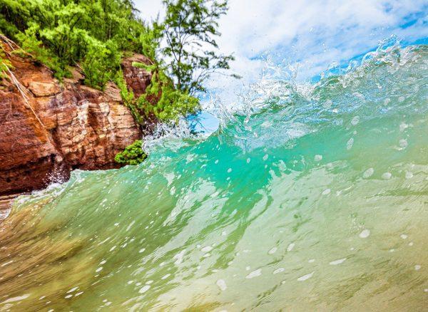 Maui Colour by Davin Phelps