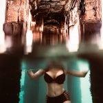 Raw Beauty Pier by Davin Phelps