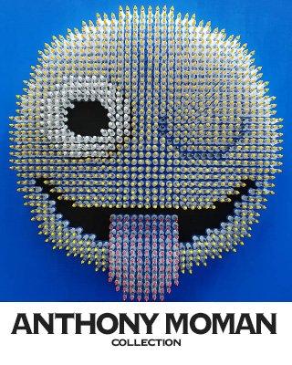 Catalog of Anthony Moman