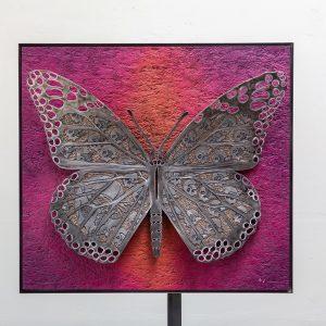 S+M Butterfly