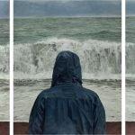 Triptych by Adam Hall
