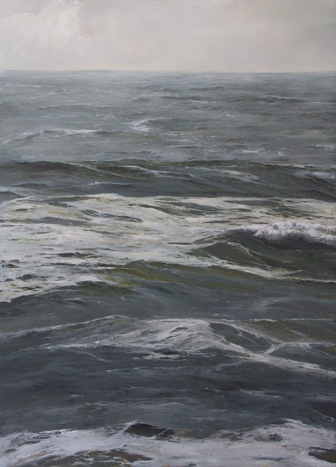Under Current by Adam Hall