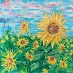 Ana's Heaven by Ana Oborny