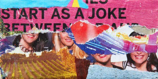 Joke by Joel Liscio