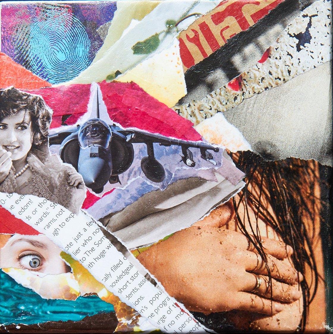 Taboo by Joel Liscio