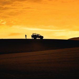 Sandscape (2010)