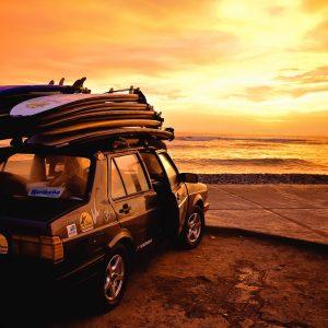Surf Car (2011)
