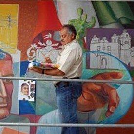 Martin De La Torre Vega